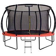 Marimex Premium 457cm + Internal Protection Net + Steps - Trampoline