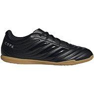 Adidas Copa 19.4 IN čierne - Halovky