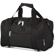 CITIES 611 - Black - Travel Bag