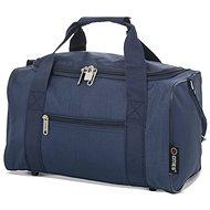 CITIES 611 - Blue - Travel Bag
