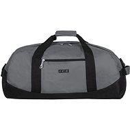 ICE 7560 - šedá/černá