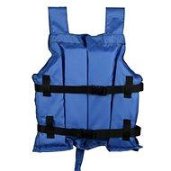 Mavel Children's Vest, Blue - Vest
