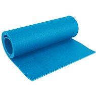 Campgo 180x50x0,8cm Single Layer Blue - Mat
