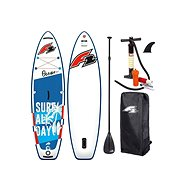 F2 OCEAN BOY 9'2''x27''x4'' - Paddleboard with Accessories