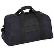 MEMBER'S HA-0046 – čierna - Cestovná taška