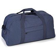 MEMBER'S HA-0047 – modrá - Cestovná taška
