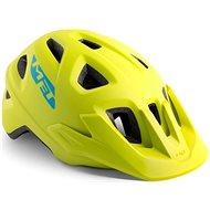MET ELDAR lime zelená matná - Prilba na bicykel