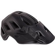 Prilba na bicykel MET ROAM stromboli čierna matná/lesklá
