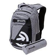Meatfly Exile 4 Backpack, A - Mestský batoh