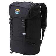 Meatfly Pioneer 4 Backpack, B - Mestský batoh