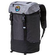 Meatfly Pioneer 4 Backpack, D - Mestský batoh