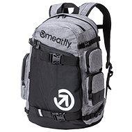 Meatfly Wanderer 5 Backpack, A - Mestský batoh