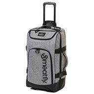 Meatfly Contin 3 Trolley Bag, Light Grey - Cestovný kufor