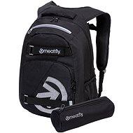 Meatfly Exile 5 Backpack, Black - Backpack