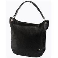 Meatfly EMMY Ladies Bag, Black