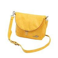 Meatfly SHEA 2 Ladies Bag, Sunny Yellow