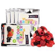 Mixit Crunchy Fruit Pocket - Forest Mix (5pcs) - Freeze-Dried Fruit