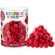 Mixit Malina – Chrumkavé ovocie - Lyofilizované ovocie