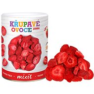Mixit Strawberry - Crunchy Fruit - Freeze-Dried Fruit