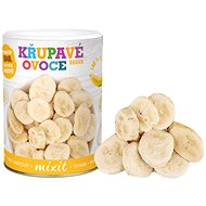 Mixit Banana - Crunchy Fruit - Freeze-Dried Fruit