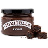 Mixitella Brownie - Orechový krém