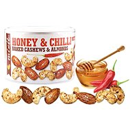Mixit Oven-Baked Nuts - Honey and Chilli - Nuts