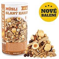 Mixit Pečený mixit – Slaný karamel (VO) - Müsli