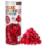 Mixit Large crispy raspberry 140g - Freeze-Dried Fruit