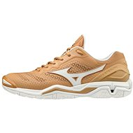 Mizuno Wave Stealth - Halovky