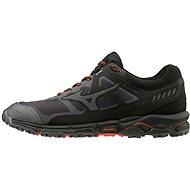 Mizuno WAVE DAICHI 5 GTX čierna/sivá EU 46/300 mm - Bežecké topánky