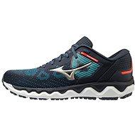 Mizuno Wave Horizon 5 modrá - Bežecké topánky