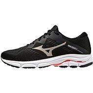 Mizuno Wave Equate 5 čierna/červená - Bežecké topánky
