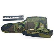 Mikov Uton 362-4 Camouflage/K MNS vrátane príslušenstva - Puzdro na nôž