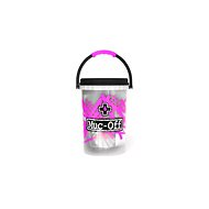 Muc-Off Dirt Bucket with Filth Filter - Sada