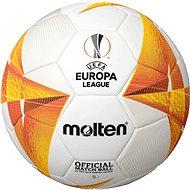 cb1f9f253f893 Molten Europa League Official Match Ball (FIFA QUALITY PRO) - Futbalová  lopta