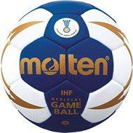 Molten X5001-BW - Hádzanárska lopta