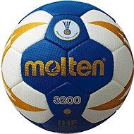 Molten H1X3200-BW - Hádzanárska lopta