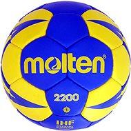 Molten X2200-BY - Hádzanárska lopta