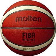 Molten B7G5000 veľ. 7 - Basketbalová lopta