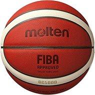 Molten B6G5000 veľ. 6 - Basketbalová lopta