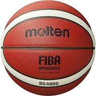 Molten B5G4000 veľ. 5 - Basketbalová lopta