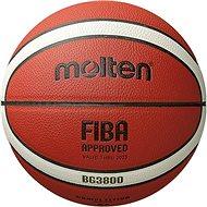 Molten B6G3800 veľ. 6 - Basketbalová lopta