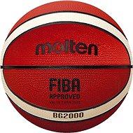 Molten B7G2000 veľ. 7 - Basketbalová lopta