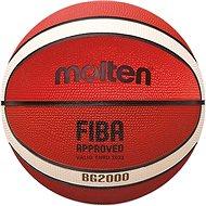 Molten B5G2000 veľ. 5 - Basketbalová lopta