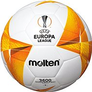Molten F5U3600-G0 - Futbalová lopta