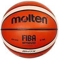 Molten BGM7X - Basketbalová lopta