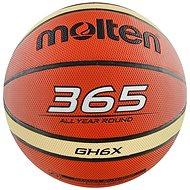Molten BGH6X - Basketbalová lopta