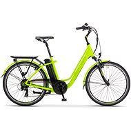 """SENSE Visio 2 26"""" zelený 10,4Ah - Elektrobicykel"""