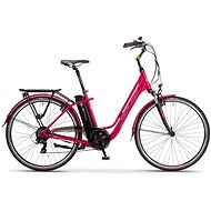 "SENSE Visio 2 28"" ružový 10,4 Ah - Elektrobicykel"