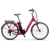 "SENSE Visio 2 28"" ružový 13 Ah - Elektrobicykel"